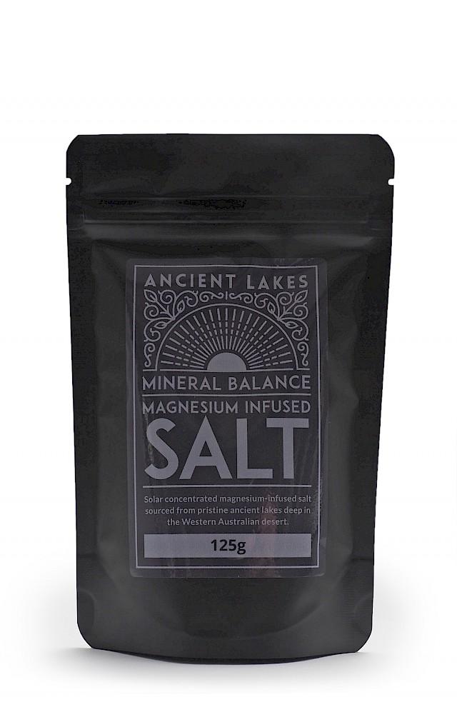 Magnesium Enriched Salt 100g