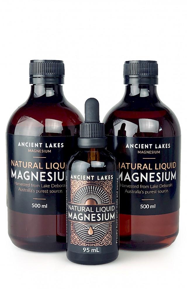 Mega Magnesium Pack