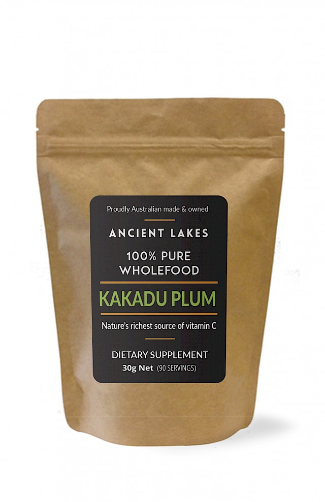 Pure Kakadu Plum Powder
