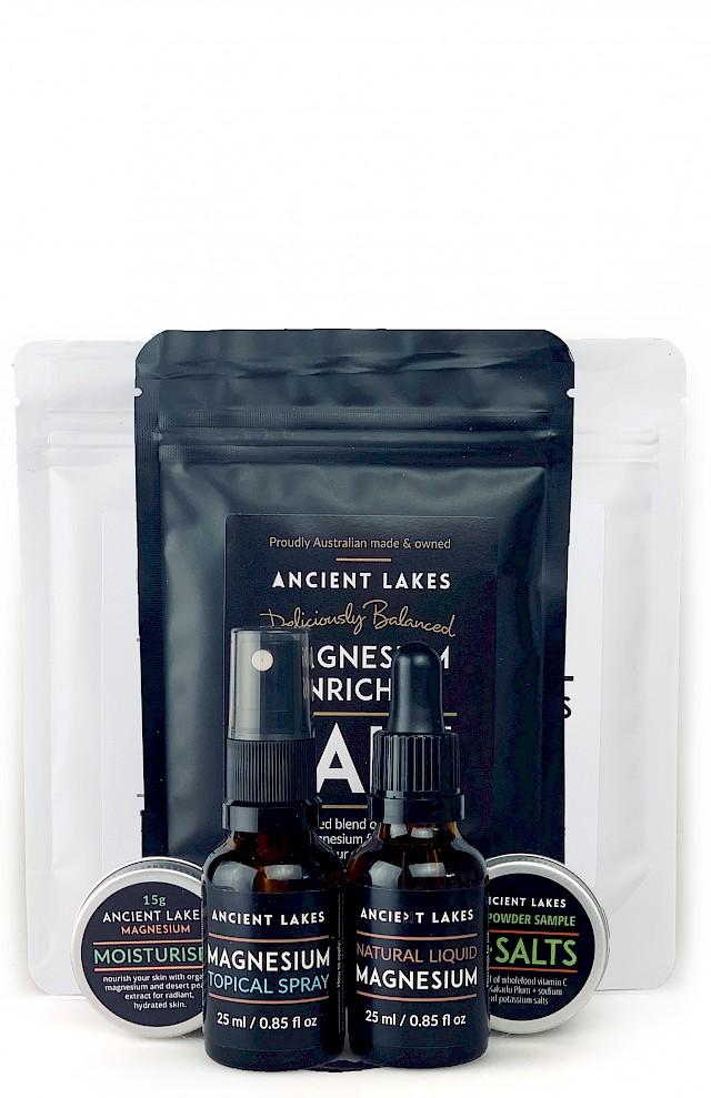 Ancient Lakes Sampler Pack