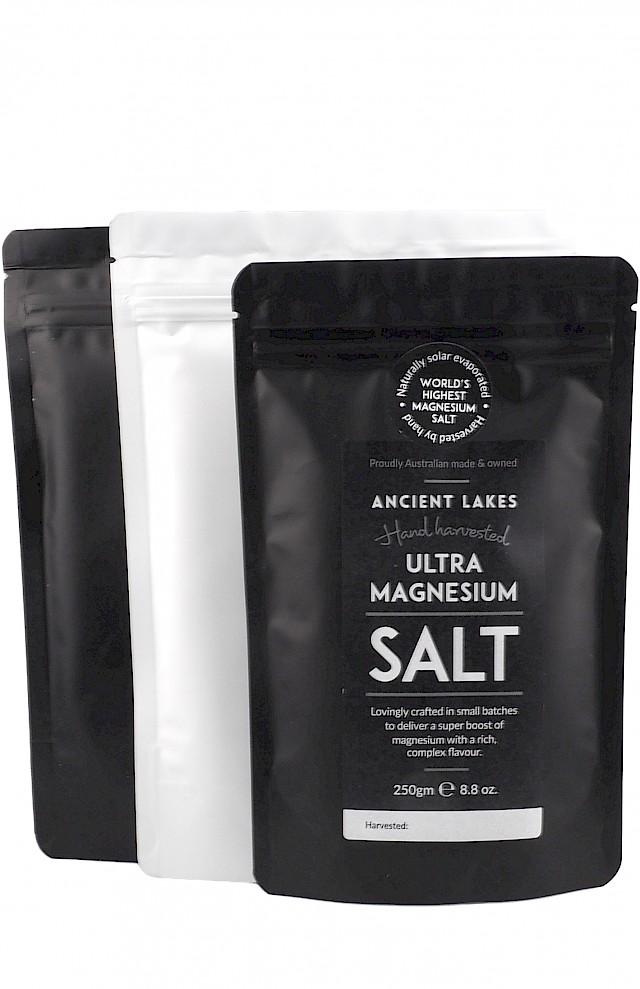 Triple Salt Pack